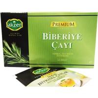 Akzer Biberiye Bitki Çayı