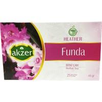 Akzer Funda Bitki Çayı