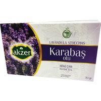 Akzer Karabaş Bitki Çayı