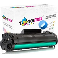 Toner Max® Canon 725 / Crg-725 / Mf-3010 / Lbp-6000 / Lbp-6020/ Lbp-6030 Muadil Toneri - Ekonomik