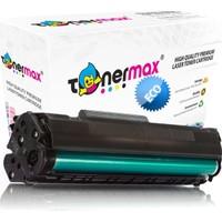 Toner Max® Hp Q2612A Muadil Toner