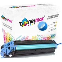 Toner Max® Hp 124A /Cm1017 / 2600 / 2605 /1600 / Q6000A Muadil Toner