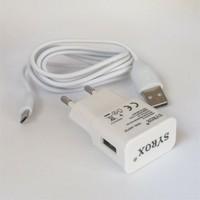 Syrox Mikro USB Şarj Cihazı 1A