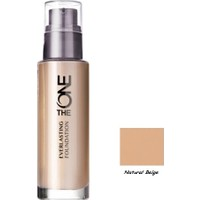 Oriflame The One Everlasting Fondöten Naturel Beige