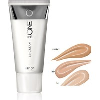 Oriflame The One Bb Krem Medium