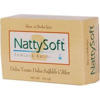 Nattysoft Akne ve Sivilce İçin Temizleme Kalıbı 100 Gr