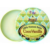 Figs & Rouge Coco Vanilla Balm 17 Ml