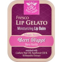 Ruby Kisses Fresco Lip Gelata Berri Happi Balm 16 Gr