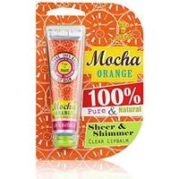 Figs&Rouge Mocha Orange Lip Balm