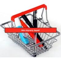 Practika Mini Alışveriş Sepeti