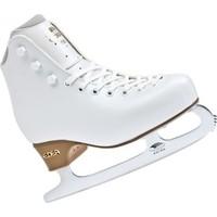 Edea Brıo Buz Paten Botu/ Ed22 Bıçak Seti Beyaz