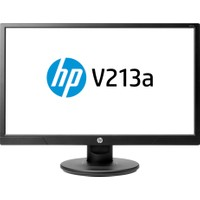 "HP V213A 20.7"" 5ms (Analog+DVI-D) Full HD Led Monitör W3L13AA"