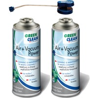 Green Clean GS-2041 Air+Vacuum Power Set