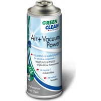 Green Clean G-2041 Air+Vacuum Power 400ml Tüp Hava Spreyi
