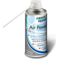 Green Clean G-2025 Air Power 250ml Tüp Hava Spreyi