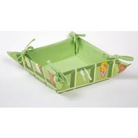 Premier Home Ekmek Sepeti Yeşil