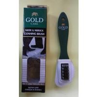 Gold Care Süet Nubuk Temizleme Fırçası
