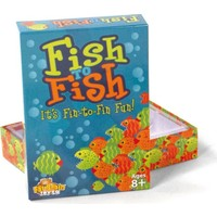 Fat Brain Toys Fish To Fish
