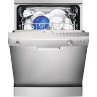 Electrolux ESF5203LOX A+ 5 Programlı Bulaşık Makinesi