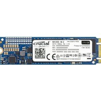 Crucial MX300 275GB 530MB-500MB/s M.2 2280 SSD CT275MX300SSD4