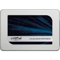 """Crucial MX300 275GB 530MB-500MB/s Sata3 2.5"""" SSD CT275MX300SSD1"""