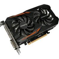 Gigabyte Nvidia GeForce GTX 1050 2GB OC 128Bit GDDR5 (DX12) PCI-E 3.0 Ekran Kartı GV-N1050OC-2GD