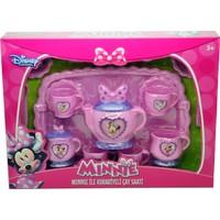 Disney Minnie Mouse Çay Seti