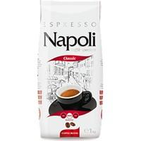 Napoli Espresso Çekirdek Kahve