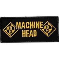 Moda Roma Machine Head Arma