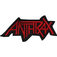 Moda Roma Anthrax Arma