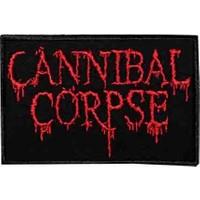 Moda Roma Cannibal Corpse Arma