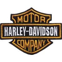 Moda Roma Harley Davidson Arma