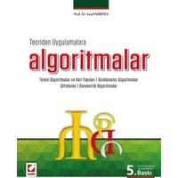 Algoritmalar