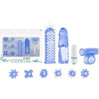 Hot New Trend Magic Crystal Seti - Mavi 2