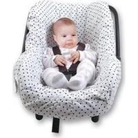 Sevi Bebe Ana Kucağı Kılıfı 9014-Beyaz