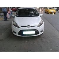 G PLAST Ford Fiesta 2009-2012 Ön Sis Farı Lambası Far Seti