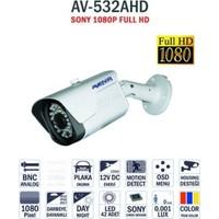 Avenir Av-532Ahd 1080P Bullet Dış Mekan Kamera
