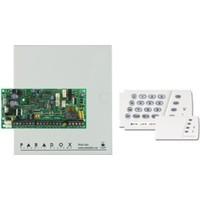 Paradox Sp4000 - 8 Zon Alarm Paneli