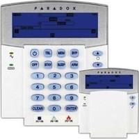 Paradox K35 32 Zone Sabit Lcd Keypad