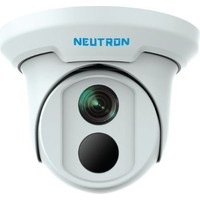 Neutron Ipc3612Er3-Pf36 2Mp Ultra Hd Dome Ip Kamera