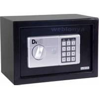 DiallElektronik Şifreli Para Kasası