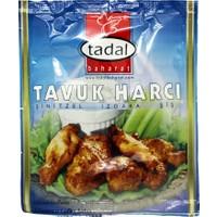 Tadal Tavuk Harç Chicken Spice Mix 75 Gr