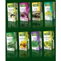 Naturdays Doğal 240 fincan poşet çay karma