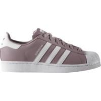 Adidas S75131 Superstar W Kadın Günlük Ayakkabı