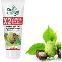 Farmasi Dr.C.tuna Çift Etkili At Kestanesi balsamı Jeli / 250 ml