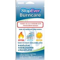 Stopever Burn Care Yanık İlkyardım Pansumanı