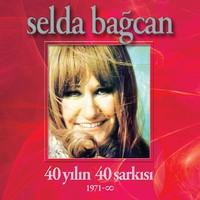 Selda Bağcan 40 Yılın 40 Şarkısı 2 'li (Plak)