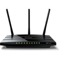 TP-Link Archer VR400 1200Mbps Gigabit VDSL/ADSL2+ Modem/Router,Dual Band, EWAN, VPN, Ebeveyn Kontrolü, USB port, Beamforming Teknolojisi, Tether Mobil Uygulama Desteği