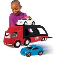 Little Tikes Tır ve Araçlar Kırmızı