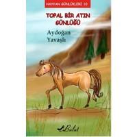 Hayvan Günlükleri 10: Topal Bir Atın Günlüğü